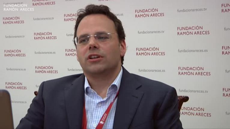 Mirko Abbritti, Universidad de Navarra
