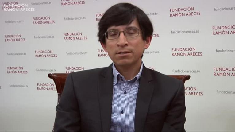 Pablo Guerrón-Quintana, Boston College