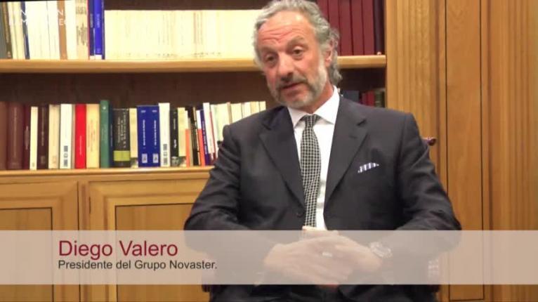 Diego Valero: