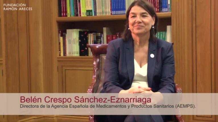 Belén Crespo: