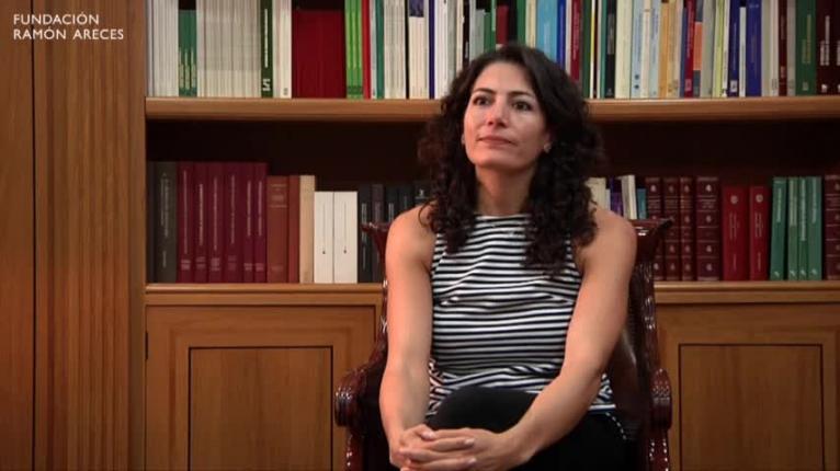 María José Prados: