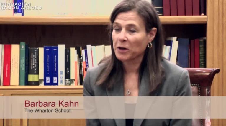 Barbara Kahn: