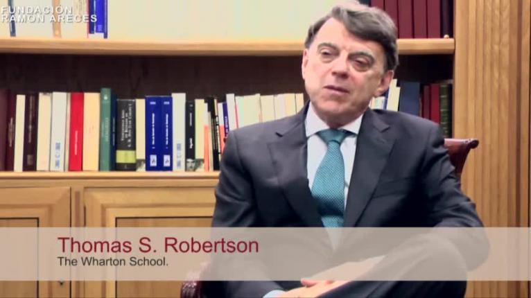 Thomas S. Robertson: