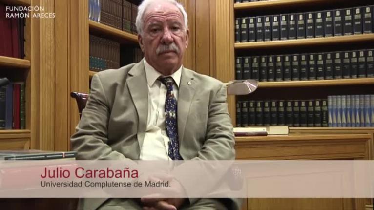 Julio Carabana: