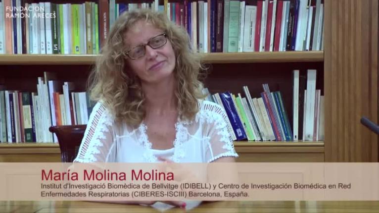 María Molina: