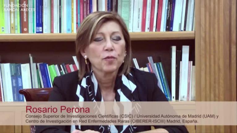 Rosario Perona: