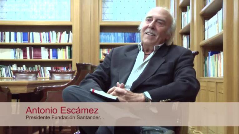 Antonio Escámez: