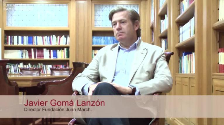 Javier Gomá: