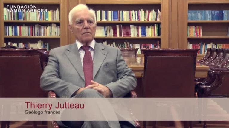 Thierry Jutteau: