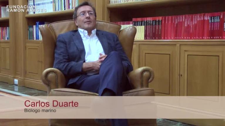 Carlos Duarte: