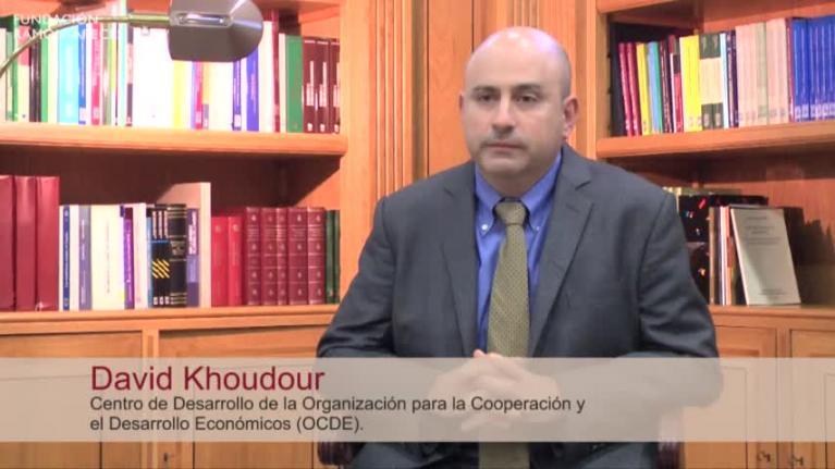 David Khoudour: