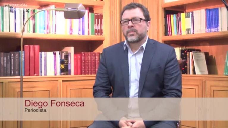 Diego Fonseca:
