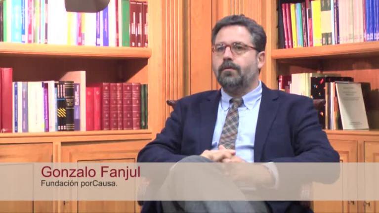 Gonzalo Fanjul: