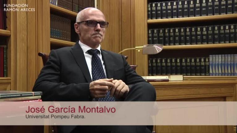José G. Montalvo: